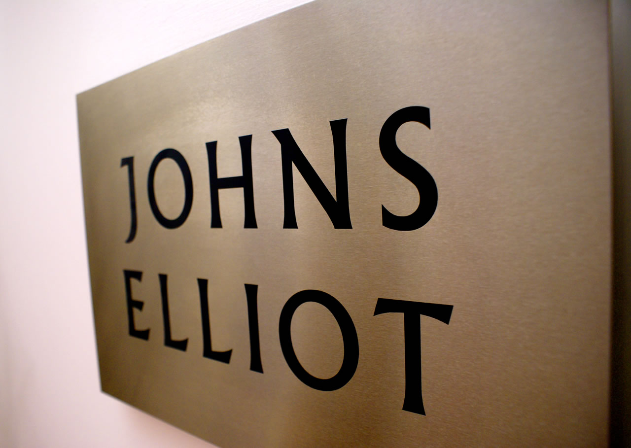 Johns Elliot Solicitors Belfast - Our People